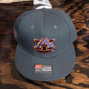 Auburn Nike baseball cap